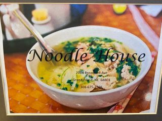 [Noodle House Gift Card]