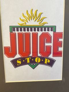 [Juice Stop Gift Card]