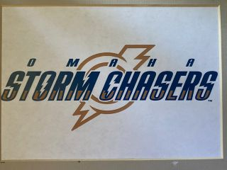 [Four Omaha Storm Chasers Tickets]
