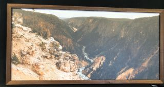 [Yellowstone River Framed Print by Lauren Krug Photography]