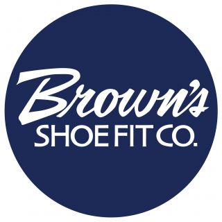 [Brown's Shoe Fit Gift Card]