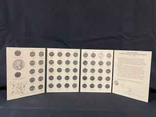 [Fifty State Commemorative Quarters]