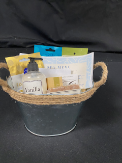 [Revive Massage & Wellness at Embellish Salon Gift Card and Product]