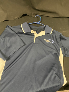 [Mens Polo - Large]