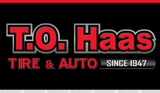 [T.O. Haas Gift Certificate]
