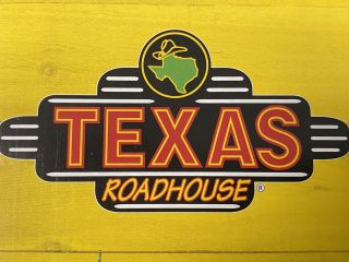 [Gift Card to Texas Roadhouse]