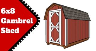 [Handcrafted Shed/Playhouse]