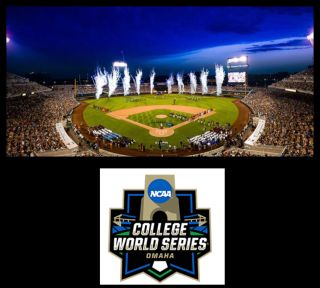 [Attend the College World Series in Style]