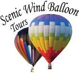 [Hot Air Balloon Ride for Two]