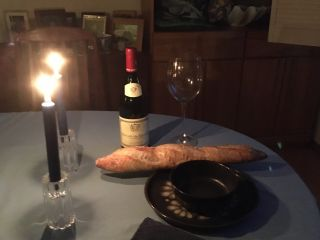 [French Country Dinner - Delivered to Your Door]