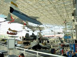 [Two free passes to the Museum of Flight with Private Tour]