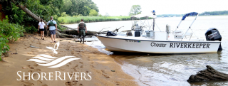 [Riverkeeper for a Day]